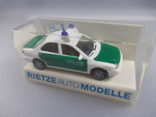 Rietze: Polizei-Wagen Nr.50550 Ford Mondeo Ghia   (GK6)
