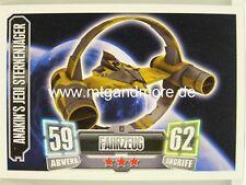 Force Attax Serie 2 Anakin's Jedi Sternenjäger #083