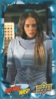 2018 Ant-Man and the Wasp Minis Inserts #T114 We Call Her The Ghost SP
