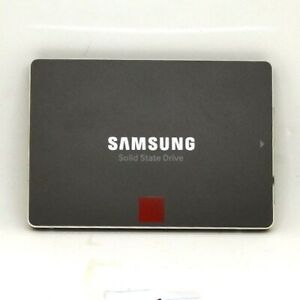 "Samsung 850 PRO 512GB Internal 2.5"" (MZ-7KE256BW) SSD"