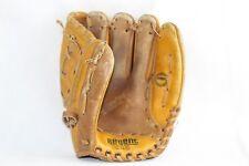 "Regent 03415 Leather 10.5"" Right Hand Thrower Baseball Glove Rht."