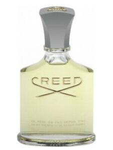 Creed English Royal Leather EDP vintage genuine + free gift read description!