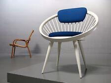 Vintage Circle Chair von Yngve Ekström für Swedese Schweden Mid Century 60er 60s