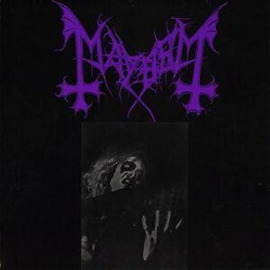 Mayhem - Live In Leipzig [CD]