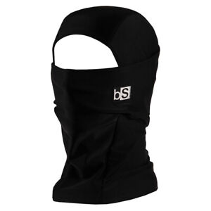 Black Strap The Expedition Hood Balaclava | Fun Colors! Ski Face Mask | BSEXPH