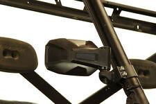 New STRIKE Seizmik Break-Away Side Mirrors Pro-Fit - Polaris General 1000