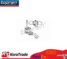TOPRAN 100310 ENGINE OE QUALITY OIL PUMP