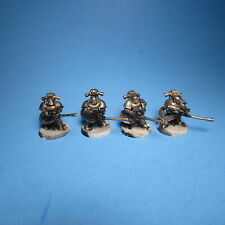 GW Warhammer 30k/40K MKIII  Space Marines w/ Forge World Autocannons x4  b8