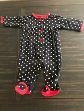 Just One You Footed Pajamas 6 Month