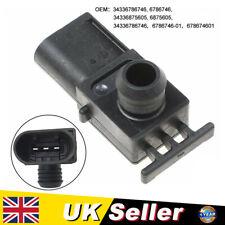 3Pin Brake Servo Pressure Sensor Fit for BMW 1 3 5 7 Series MINI R56 34336786746