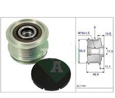 Generatorfreilauf für AUDI INA 535 0012 10