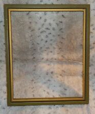 """Wood frame for shadowbox, stretched canvas paintings, 11"""" x 13 1/2"""", 1 1/8"""" deep"""