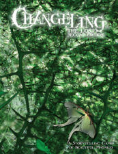 ONXCTL001 Onyx Path Publishing Changeling: The Lost Second Edition