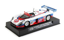 Slot it Toyota 88C STP WEC Fuji 1000km 1988 Brand New 1/32 Slot Car SICA19E