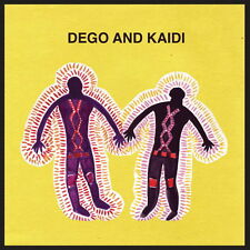 Dego And Kaidi EP 2 - 12""