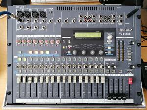 TASCAM TM-D1000 Digital Recording Mixer mit EFFEKTEN !!!
