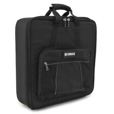 More details for yamaha soft mixer case carry bag for all small mixers or sound equipment