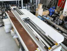 THK Used Linear Actuator, Total Length 2150mm, Stroke 1600mm