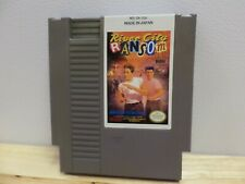 Original/Authentic River City Ransom Nintendo NES - Cleaned and Tested!