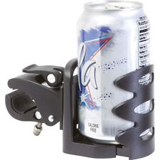 Drink Cup Can Holder Quick Release Motorcycle Bike ATV Boat