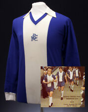 Birmingham City retro vintage football soccer shirt