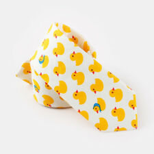 US SHIP Rubber Duck Tie HIMYM How I Met Your Mother Barney's Ducky Cosplay Tie