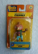 Bob The Builder - Spud Articulated Collectable Figure