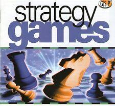BACKGAMMON BRIDGE CHESS  | Strategy Games | New | Free shipping | Win 95 98 XP
