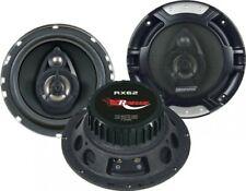Renegade RX-62 16cm Triaxialsystem Lautsprecher Boxen Auto PKW 100WATT