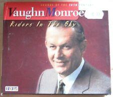 Vaughn Monroe - Riders in the Sky (2xCD)