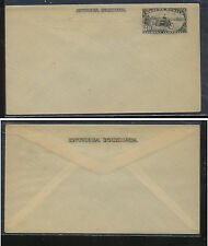 Mexico special delivery postal envelope 30 cent unused Kl0615