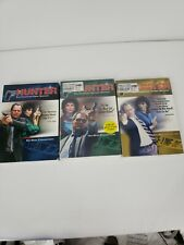 Hunter Seasons 1-3 DVD Boxed Set TV Series Fred Dryer
