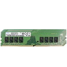 64GB 4X16GB DDR4 2666Mhz desktop DIMM Memory For DELL R220 R230 R330 R330 R340