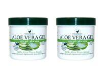 (19,98€/L) Herbamedicus ★ Aloe Vera Gel (2 x 250 ml) skin gel