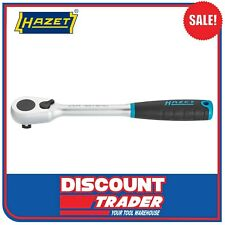 Hazet HiPer Hi Performance Fine-Tooth Reversible Ratchet Rated to 1000Nm 916HP