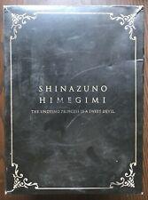 Shinazuno Himegimi Undead Princesse Mairi 1/6 Figurine PVC