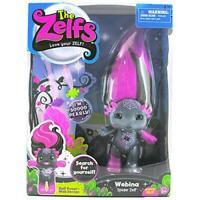 Zelfs Series 3 Super Spider Webina -RARE Doll