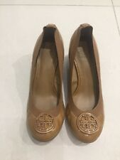 NEW Tory Burch Wedges Size 7