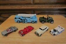 Vintage 80's Takara, Bandai, Hasbro G1 Transformers, Gobots Lot, Hot Spot, Hound