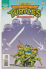 Teenage Mutant Ninja Turtles Adventures # 71