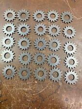 25x 2 38 Pointed Tip Cutter For Scarifier Concrete Grinder 15 Point Edco Cpm D