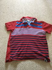 Boys French Connection Polo Shirt 12-13 Years