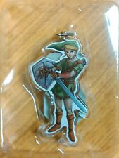 The Legend of Zelda Backpack Buddies keychain hanger LINK Twilight Princess