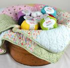 KATIA PANAMA Cotton 4Ply Crochet & Knitting Yarn -Choose Colour- Clearance Price