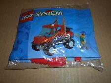LEGO ® System polybag Jeep Voiture occasiond set 6549 de 1997 neuf et non ouvert