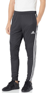 adidas Boy's Tiro 19 Training Pants Tapered Fit Typical Football Fit