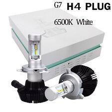 For Philips G7 H4 HB2 9003 8000lm LED Headlight Hi/Lo Beam Conversion Kit Bulbs