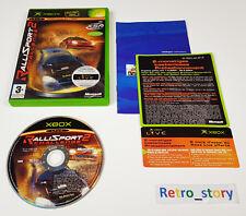 Microsoft Xbox Ralli Sport Challenge 2 PAL