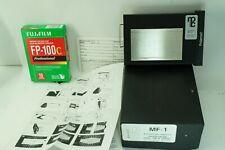 Polaroid NPC MF-1  For Hasselblad V 500 System, Kiev-88, FP-100C overdue 2017-08