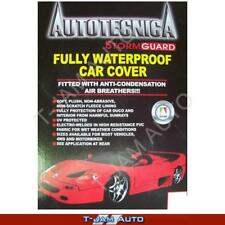 Stormguard Car Cover FULLY WATERPROOF FLEECE LINING TX3 Ford Capri Fiesta 4DR